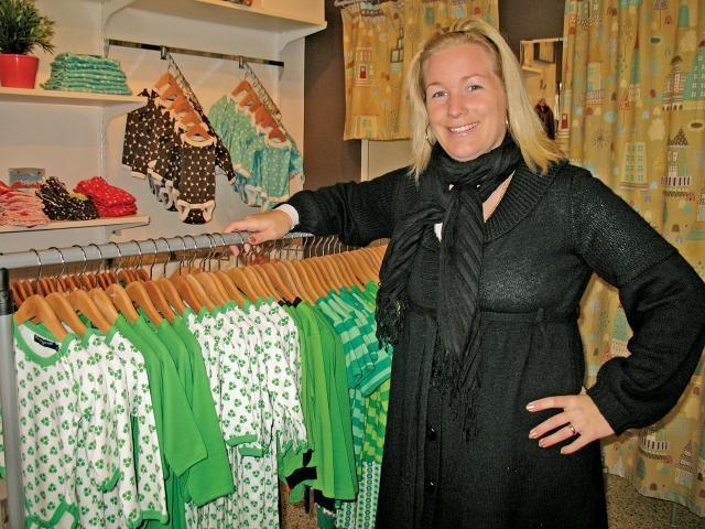 Unisex-kläder för barn i retroinspirerad stil är hett just nu. fd7c4c557abcb